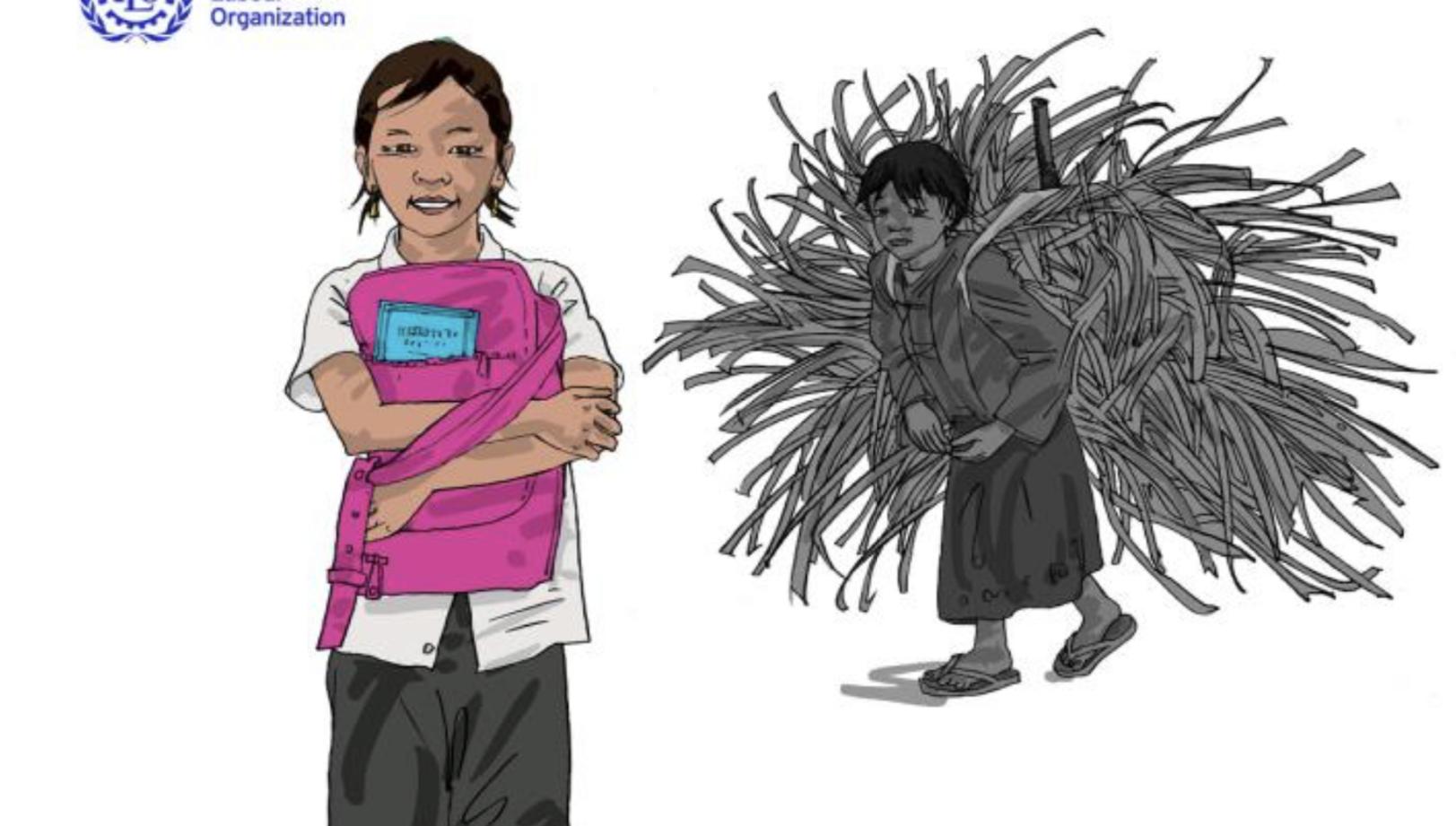 12 de junho de 2020: Dia Mundial contra a Exploração do Trabalho Infantil